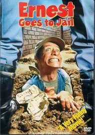 Ernest Goes To Jail Movie