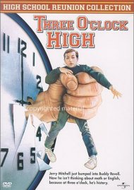 Three OClock High Movie