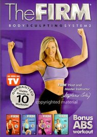 Firm, The: Body Sculpting System 2 Movie