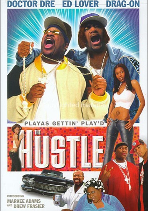 Hustle, The Movie