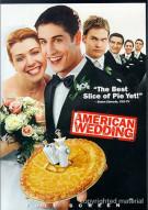 American Wedding (Fullscreen)  Movie