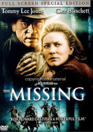 Missing, The (Fullscreen) Movie