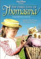 Three Lives Of Thomasina, The Movie