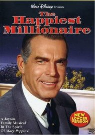 Happiest Millionaire, The Movie