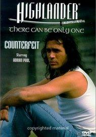 Highlander: Counterfeit Movie