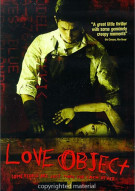 Love Object Movie