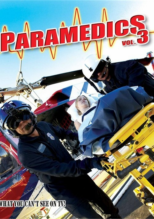Paramedics: Volume 3 Movie
