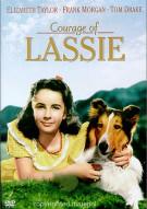 Courage Of Lassie, The Movie