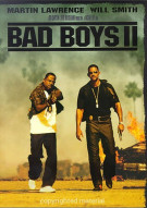 Bad Boys II Movie