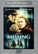 Missing, The (Superbit) Movie