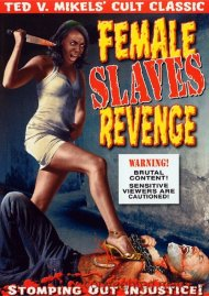 Female Slaves Revenge Movie