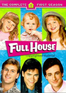 Full House: The Complete First Season Movie