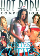 Hot Body: Contest Cuties Movie