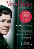 Vera Drake Movie