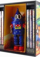 Retro Science Fiction Adventures - Volume 3 Movie