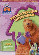 Bear In The Big Blue House: Storytelling With Bear Movie