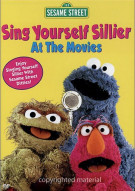 Sesame Street: Sing Yourself Sillier At The Movies Movie