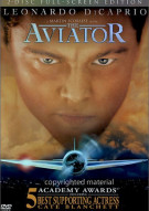 Aviator, The (Fullscreen) Movie