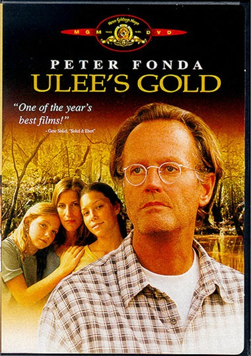 Ulees Gold Movie