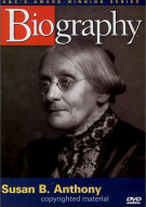 Biography: Susan B. Anthony Movie