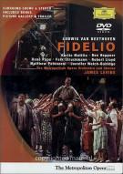Beethoven: Fidelio - Levine Movie
