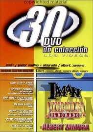 Iman / Javier Molina / Albert Zamora: 30 DVD De Coleccion Movie