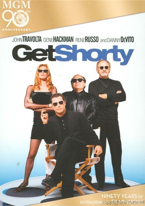 Get Shorty (Repackage) Movie