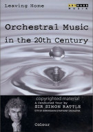 Leaving Home: Orchestral Music In The 20th Century - Volume 3 Movie