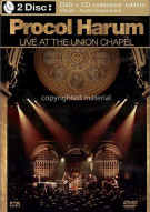 Procol Harum: Live At Union Chapel (DVD + CD Collectors Edition) Movie