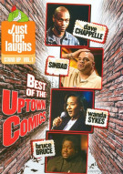Just For Laughs: Stand-Up: Vol. 1: Best Of The Uptown Comics Movie