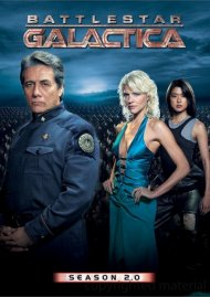 Battlestar Galactica (2004): Season 2.0 Movie