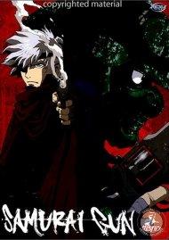 Samurai Gun: Lethal Influence - Volume 3 Movie