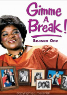 Gimme A Break!: Season One Movie