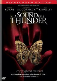 Sound Of Thunder, A Movie