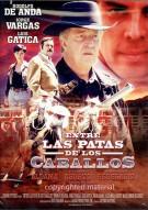 Entre Las Patas De Los Caballos Movie