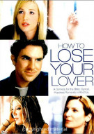 How To Lose Your Lover Movie