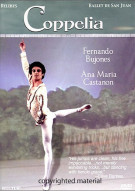 Coppelia Movie