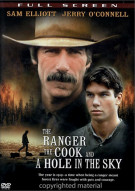 Ranger, The Cook, And A Hole In The Sky, The Movie