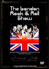 Forever Gold: The London Rock & Roll Show Movie