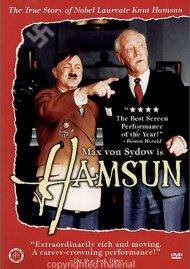 Hamsun Movie