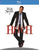 Hitch Blu-ray