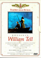 Rossinis William Tell Movie