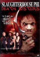 Slaughterhouse Phi: Death Sisters Movie
