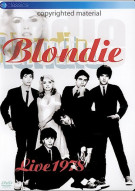 Blondie: Live 1978 Movie