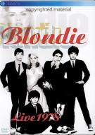 Blondie: Live 1978 Movie