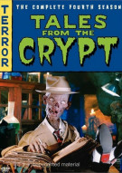 Tales From The Crypt: The Complete Fourth Season Movie