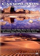 Canyonland: A Southwest Desert Odyssey Movie