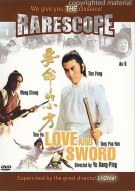 Love And Sword Movie