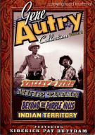 Gene Autry Collection, The: Volume 2 Movie