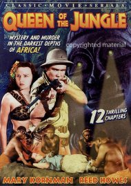 Queen Of The Jungle (Alpha) Movie